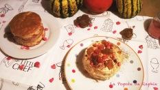 Foodista Challenge 1