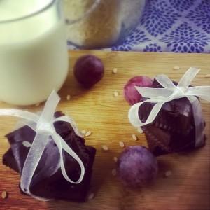 Fudge chocolat