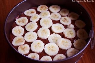 Gateau choco banane 2