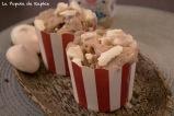 Glace crème marrons meringues 1