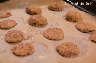 Préparation cookies 1